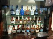Specialty bottles of Maker's Mark